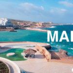 MALTA DE 8 MARTIE — 7 nopti cu zbor direct de la 235 Euro! OFERTE LIMITATE! Ce alege TU?