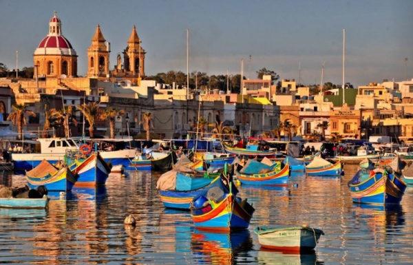 8 Марта — Недорогой Weekend на Мальте! 225 евро