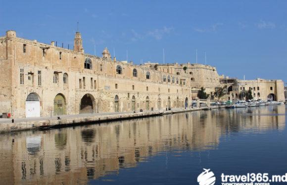 NEW!!! ?Ощути дух острова Мальта и тени мальтийских рыцарей!