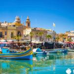 💖ВЕЛИЧЕСТВЕННАЯ МАЛЬТА! ✈️Авиатур на Мальту!