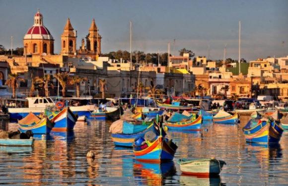 Недорогой Weekend на Мальте! 225 евро