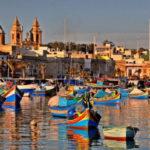 8 Марта — Недорогой Weekend на Мальте! 205 евро. Туры эконом!