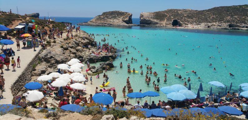 Список документов для оформления визы на Мальту