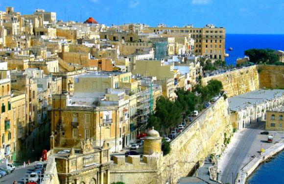 Спецпредложение — Weekend в древней Мальте — стране рыцарей! 254 евро