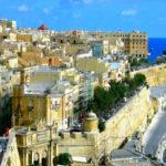 Спец. предложение — Древняя Мальта — страна рыцарей — зимний отдых на Мальте! 226 евро